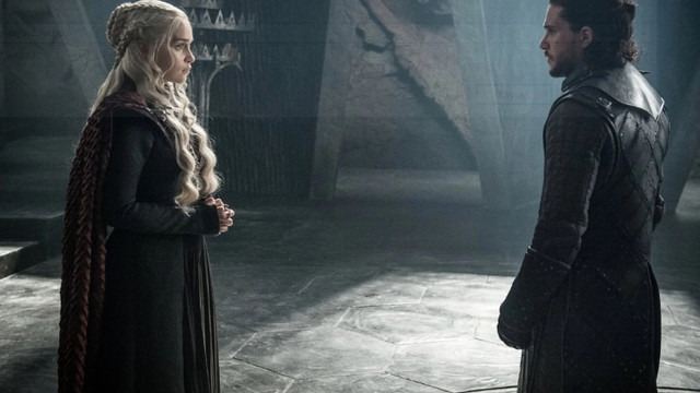Kızgın Game of Thrones seyircilerinden kampanya
