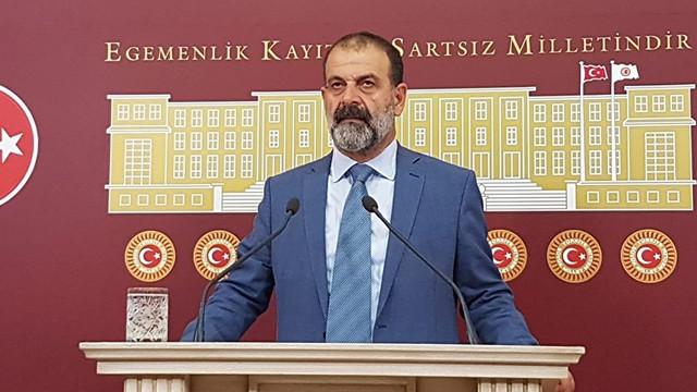Sözde Pontus Rum Soykırımı'nı HDP'li isim savundu