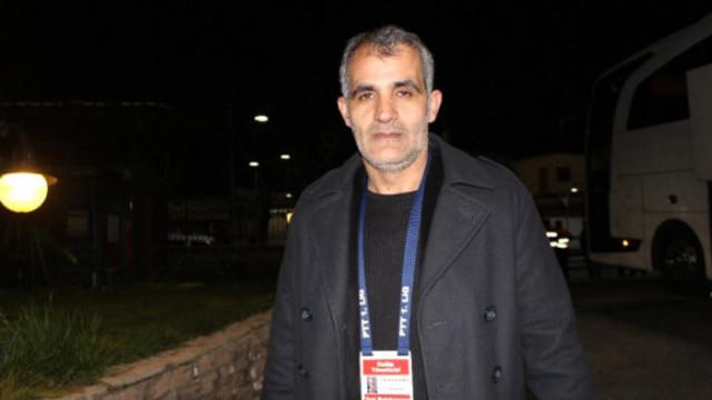 Erdal Gündüz: Bursaspor maçını kazanacağız