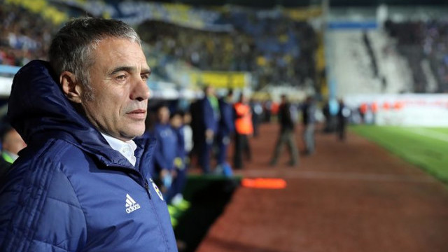 Ersun Yanal: Yarınlarda güçlü bir Fenerbahçe var