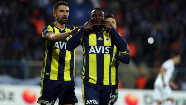 Victor Moses ve Jailson Erzurumspor galibiyetini değerlendirdi