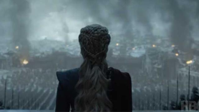 Game of Thrones'un finali rekor kırdı