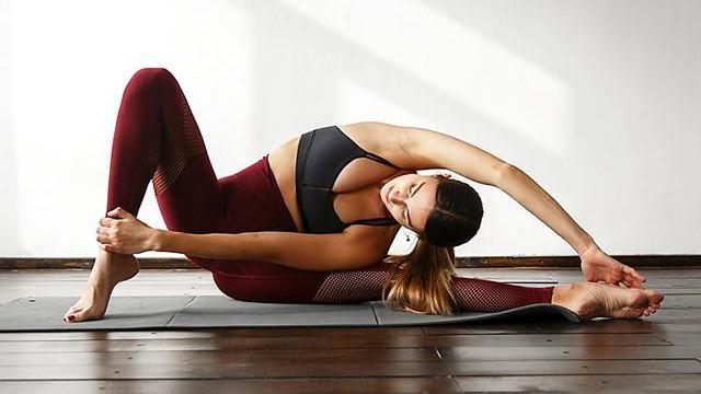 Milli Görüş'ün yeni hedefi yoga oldu