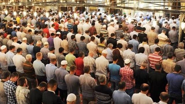 ''Türkiye artık yüzde 99'u Müslüman olan bir ülke değil''