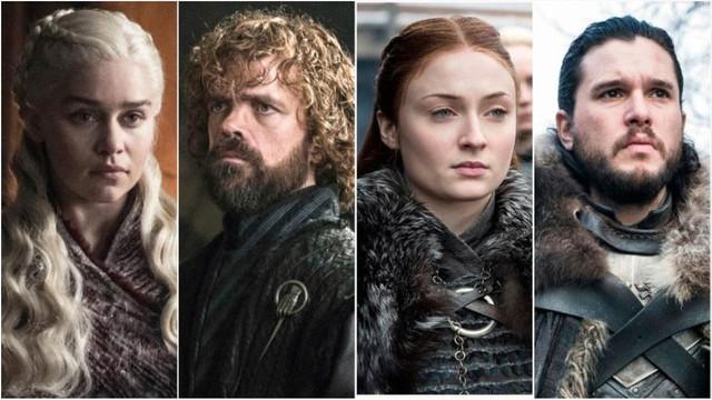 Yeni Game of Thrones için tarih açıklandı
