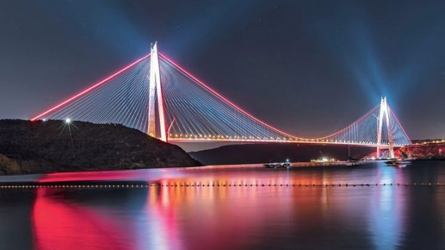 Konkordato ilan etti, Yavuz Sultan Selim Köprüsü hisselerini satıyor