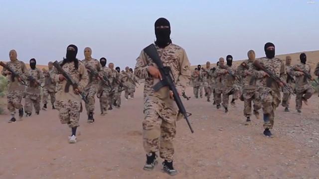 Rus istihbaratı: ''Sınırda 5 bin terörist toplandı''
