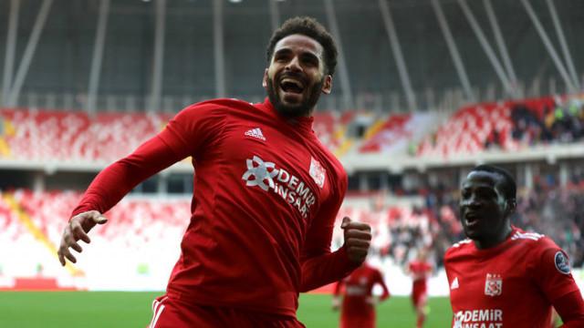 Galatasaray Douglas transferinde sona geldi!