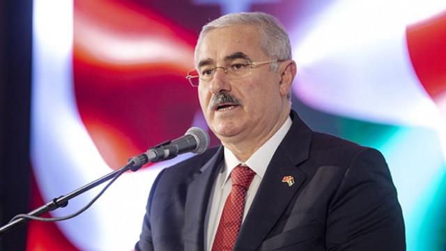 Yargıtay Cumhuriyet Başsavcılığına Mehmet Akarca seçildi