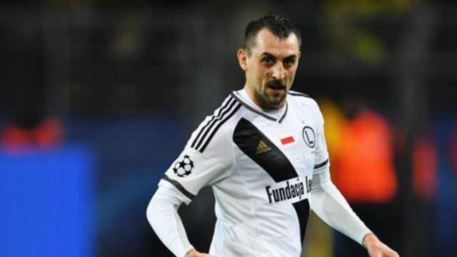 İstikbal Mobilya Kayserispor Michal Kucharczyk için teklif yapıldı