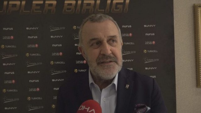 Ahmet Ürkmezgil: Ryan Babel Galatasaray'a hayırlı olsun