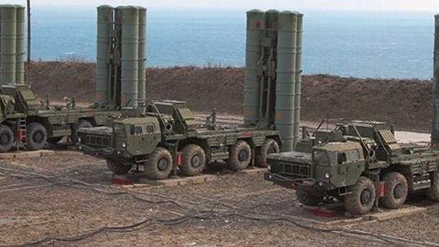 Rusya'dan S-400 anlaşması açıklaması