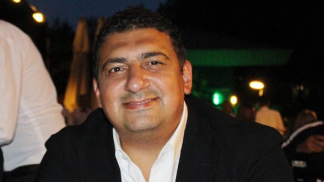 Ali Şafak Öztürk: Bülent Korkmaz ile yola devam edeceğiz