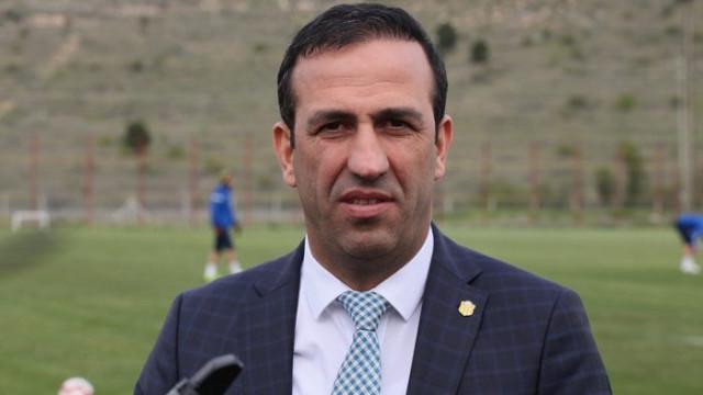 Adil Gevrek: Avrupa için Bursaspor maçını kazanmamız gerekiyor