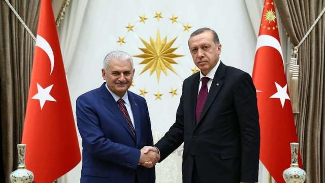 23 Haziran'da Erdoğan ''out'', Yıldırım ''in''