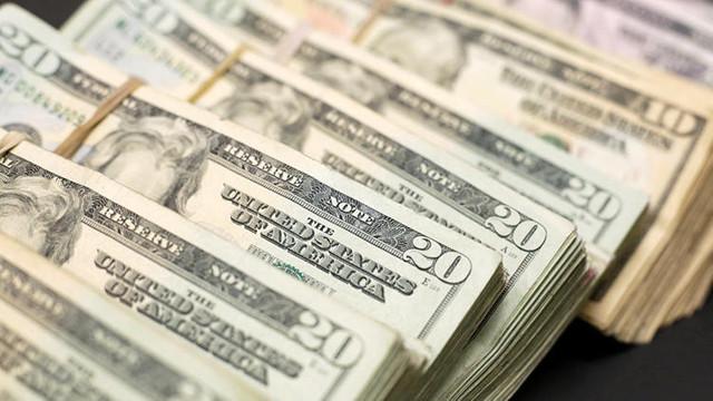 Dolar'ın ateşi yükseldi !  6.10 seviyesininin üzerine çıktı...