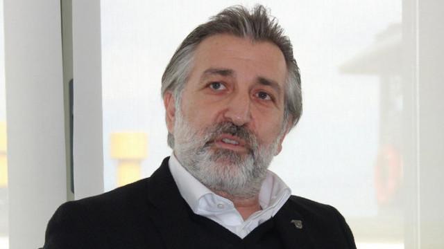Talat Papatya: Göztepe'nin Anadolu Grubu'na satılacağı doğru değil
