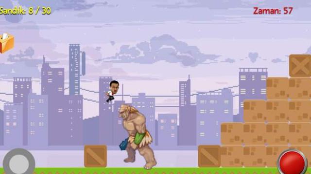 Mazbata Online oyununa Ali İhsan Yavuz karakteri geldi