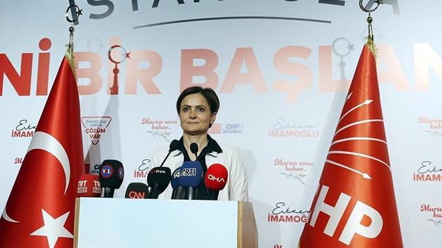 YSK'nin gerekçeli kararına CHP'den ilk açıklama