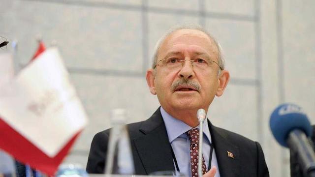 CHP lideri Kılıçdaroğlu'ndan YSK açıklaması
