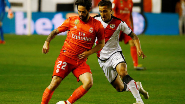 Manchester United ve Manchester City'nin Isco savaşı