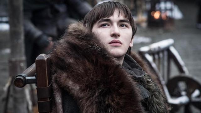 Game of Thrones'un son kralı: Finali şaka sandım!