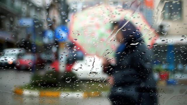 Hava fena bozacak ! Meteoroloji'den şiddetli yağış uyarısı