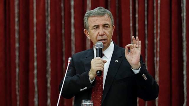 Mansur Yavaş'tan Ankara'da büyük tasarruf harekatı