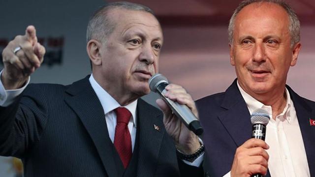 Muharrem İnce, Erdoğan'a tazminat ödeyecek