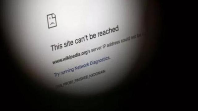 Wikipedia Türkiye'deki erişim yasağını AİHM'e götürüyor