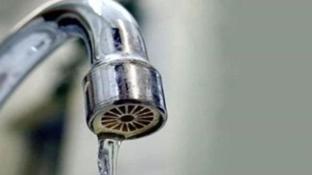 AK Partili belediyeden suya fahiş zam !