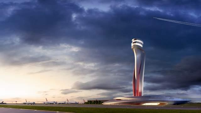 ''İstanbul Havalimanı'nın hisseleri satılıyor'' iddiası