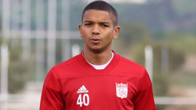 Sivasspor'da David Braz'a teklif geldi