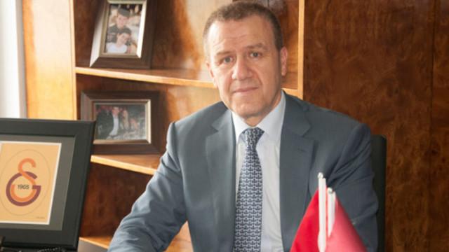 Necati Demirkol: Galatasaray iki kulvarda da haklı bir şampiyonluk kazanmıştır