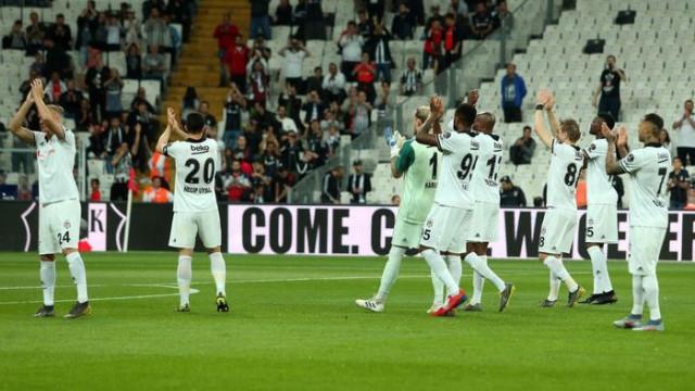 Beşiktaş taraftarından Necip Uysal, Mustafa Pektemek ve Abdullah Avcı'ya tepki!