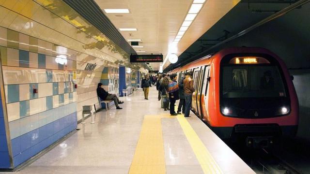 Yeni havalimanı metrosu ne zaman açılacak ?