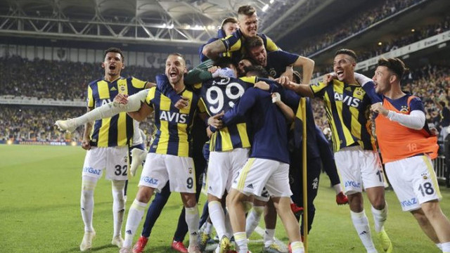 Fenerbahçe sezonu Kadıköy'de kapatıyor