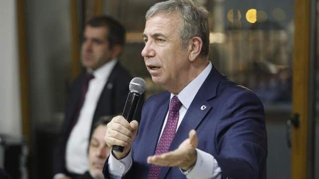 Yavaş: ''Hak yerini buldu Ankara halkı gereken cevabı verdi''