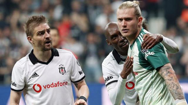 İşte Beşiktaş'ın Süper Lig karnesi