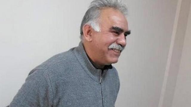 Bebek katili Öcalan'ın mektubu yayınlandı