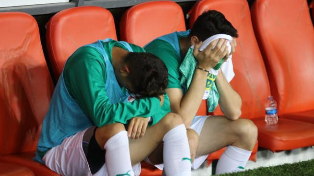 Bursaspor ve Erzurumspor'dan flaş başvuru! 'Süper Lig'de bu sezon küme düşme kaldırılsın'