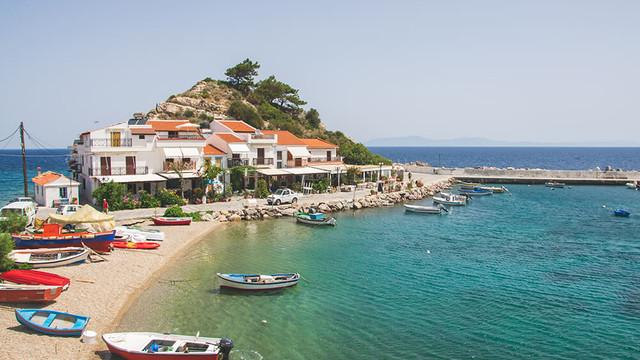 Yunan adaları için ''kapı vizesi'' yeniden başladı