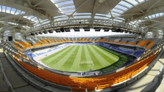 Hatayspor - Gazişehir Gaziantep finali Başakşehir Fatih Terim Stadı'nda oynanacak