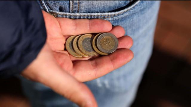 Asgari ücretlinin vay haline ! Açlık sınırı açıklandı