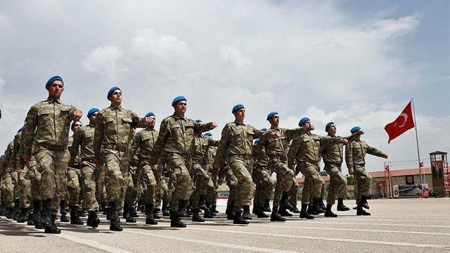 Askerliğini uzatanlara sivil hayatta sağlanacak avantajlar