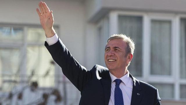 Ankara Büyükşehir Belediyesinde ''çakarlı araç''  devri bitti