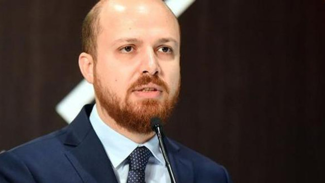 Bilal Erdoğan'dan Akşener'e gözdağı: ''Zor tutuyoruz''