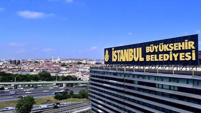 İBB'den mazbatayı beklerken 25 milyon TL'lik sözleşme