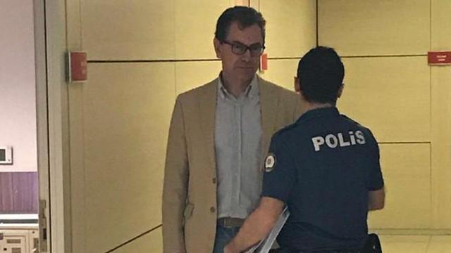 Gazeteci Kadri Gürsel hakında tahliye kararı verildi