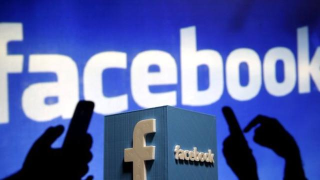 Facebook o hesapların tümünü kapattı